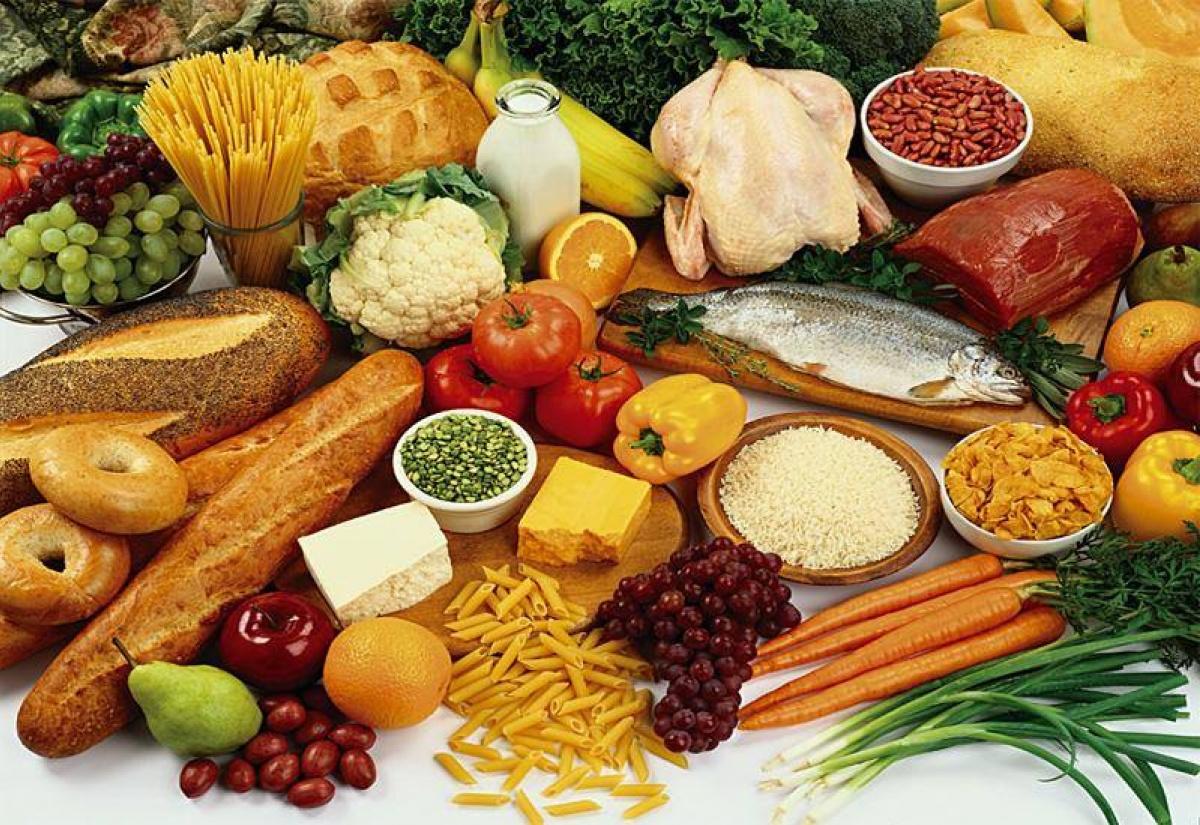 Уряду пропонують знизити ПДВ на харчі: досвід європейських країн | Expres.online