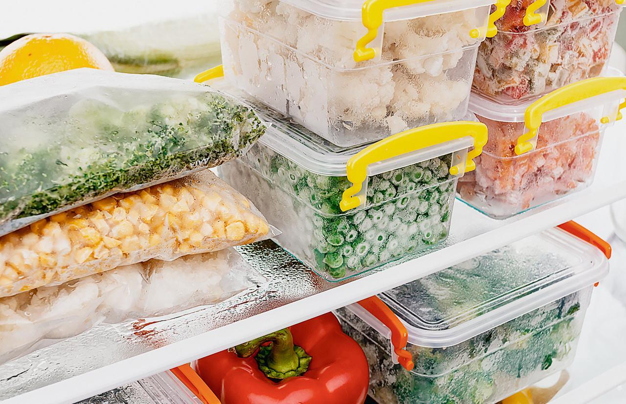 Как планировать питание с пользой для здоровья и кошелька :: Здоровье :: РБК Стиль